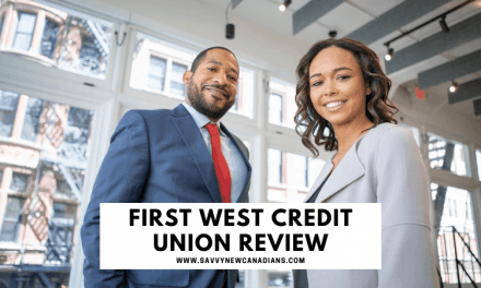 First West Credit Union Review