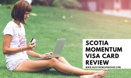 Scotia Momentum Visa Card Review