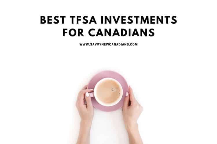 best tfsa investments for canadians