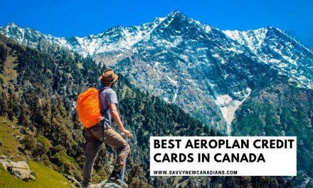 2020 Best Aeroplan Credit Cards in Canada