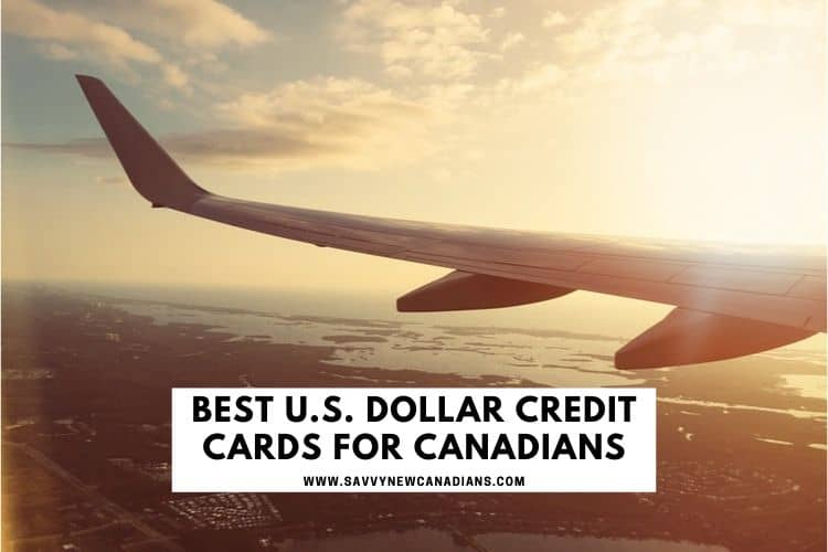 best us dollar credit card for canadians