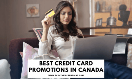 Best Credit Card Promotions and Sign-Up Bonuses in Canada