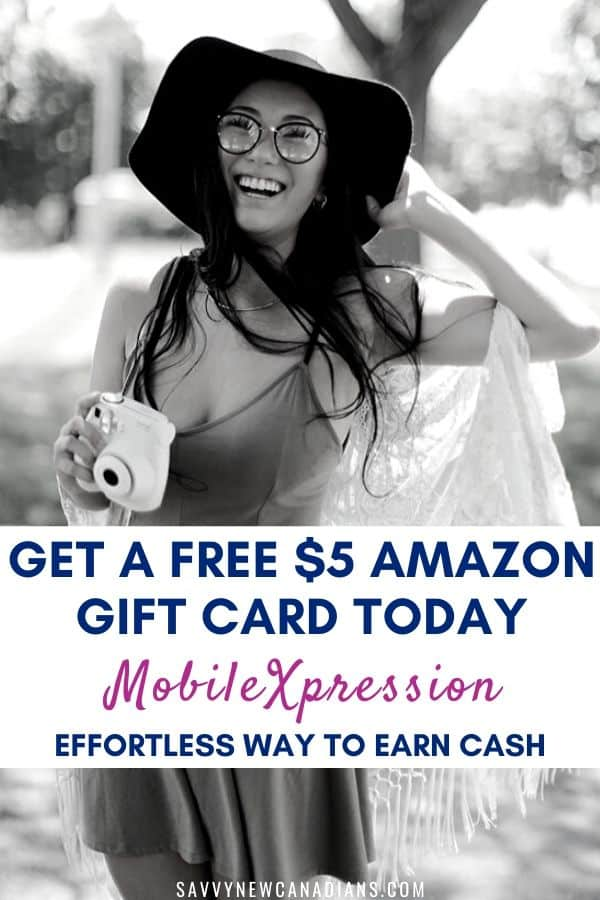 MobileXpression Review: Legit Way To Earn Rewards?