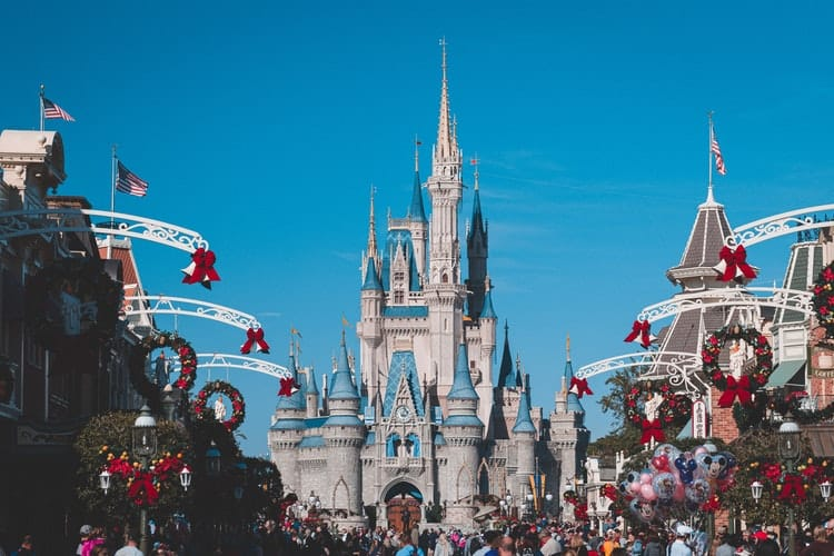 Walt Disney World Ticket Discount Canada