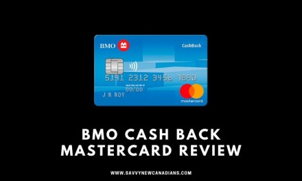 BMO Cash Back Mastercard Review