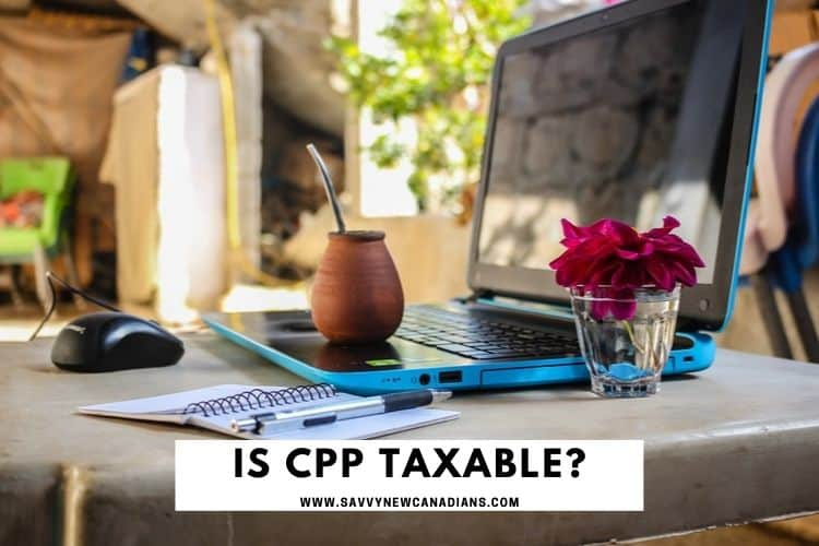 is cpp taxable