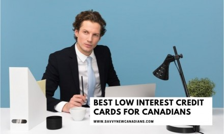 Canada's Best Low Interest Credit Cards in 2021