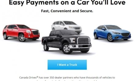 Canada Drives Review: Car Loans in Canada