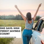 KOHO Save is Coming – Earn High Interest Rates