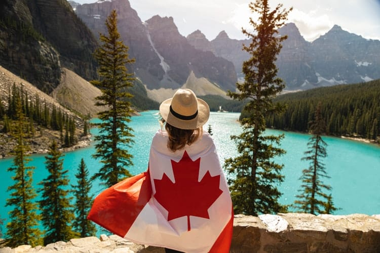 what is a good credit score in canada
