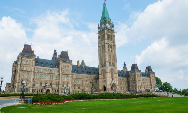 Canada's Economic Response Plan for COVID-19 Explained