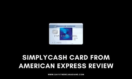 SimplyCash Card from American Express Review