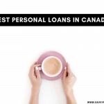 Best Personal Loans in Canada