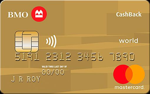 bmo-cashback-world-mastercard