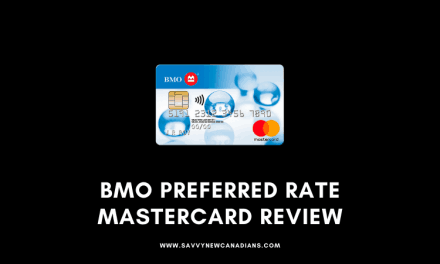 BMO Preferred Rate Mastercard Review