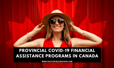 Provincial COVID-19 Financial Assistance Programs and Benefits in Canada