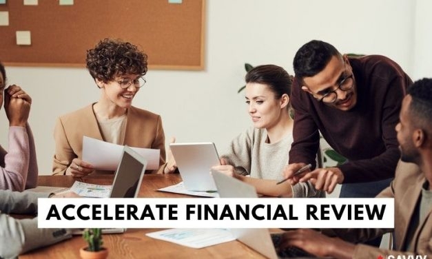 AcceleRate Financial Review