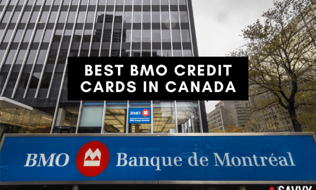 Best BMO Credit Cards in Canada for 2020