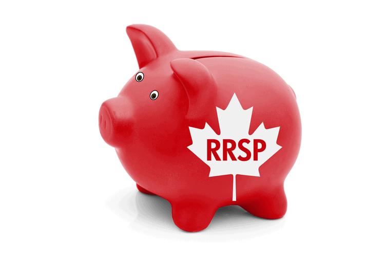 Best RRSP Savings Accounts Interest Rates Canada