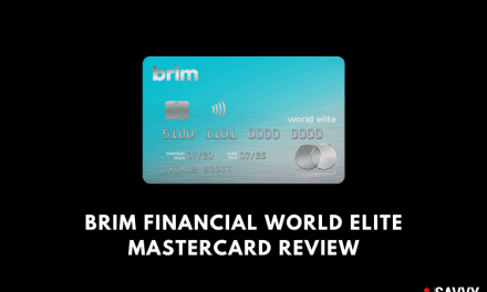 Brim Financial World Elite Mastercard Review