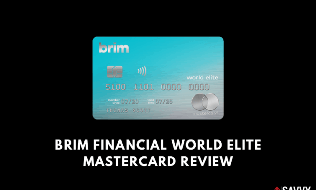 Brim Financial World Elite Mastercard Review