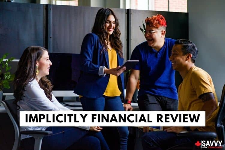 Implicitly Financial Review