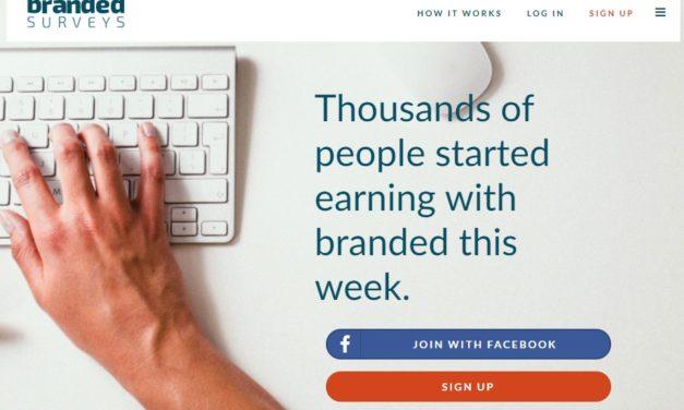 Branded Surveys: Paid Surveys For Money