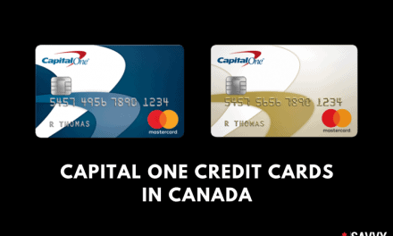 Best Capital One Credit Cards in Canada