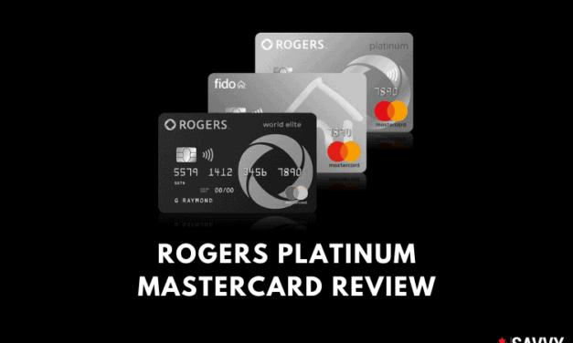 Rogers Platinum Mastercard Review