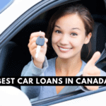 Best Car Loans in Canada: Compare The Cheapest Car Loan Rates