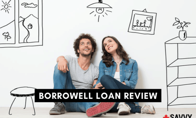 Borrowell Loan Review: Unsecured Personal Loans in Canada