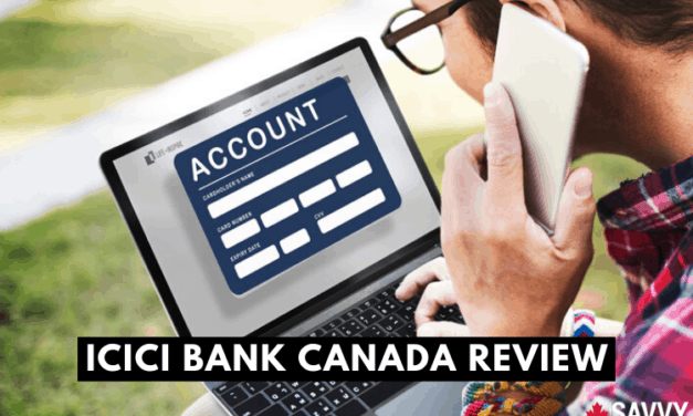 ICICI Bank Canada Review
