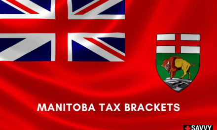 Manitoba Tax Brackets 2020