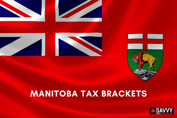 Manitoba Tax Brackets