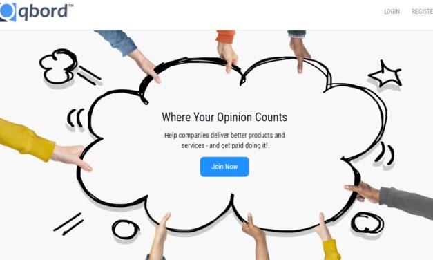 Qbord Review: Online Surveys and Focus Groups