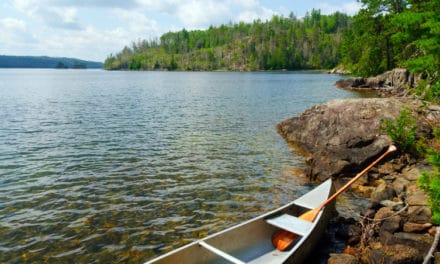 10 Things To Do in Whiteshell Provincial Park With Kids