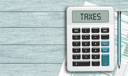 Ontario Tax Brackets for 2020