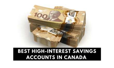 Best High-Interest Savings Accounts in Canada for 2021