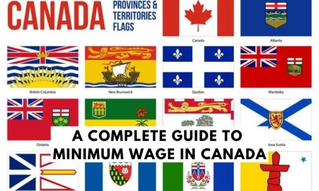 Minimum Wage in Canada by Province: All You Need To Know