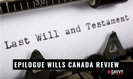 Epilogue Wills Canada Review: How To Create a Legal Will Online in Canada