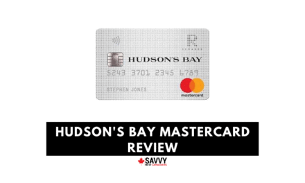Hudson's Bay Mastercard Review