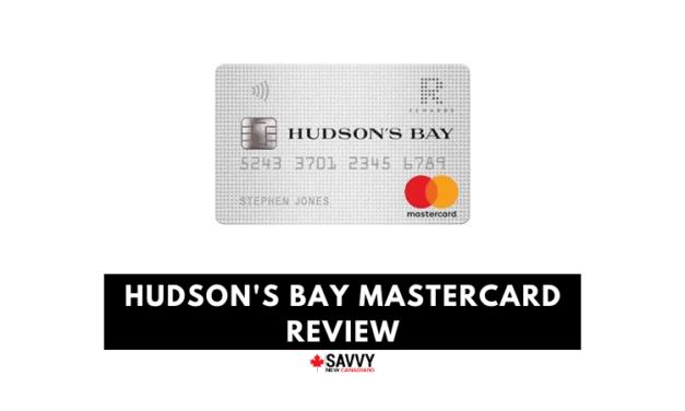 Hudson's Bay Mastercard Review