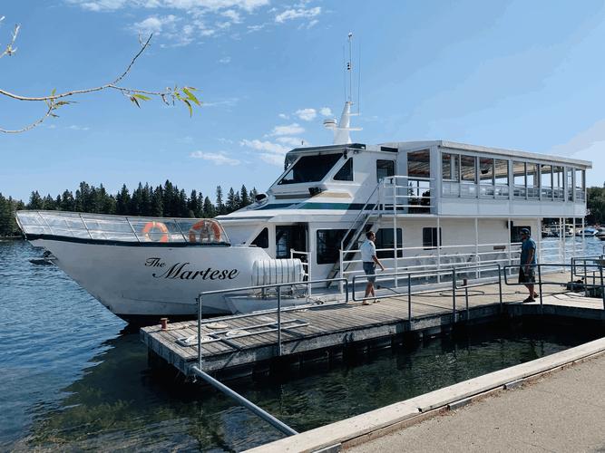 Martese Clear Lake Cruise