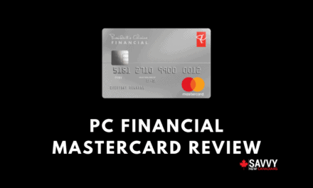 PC Financial Mastercard Review
