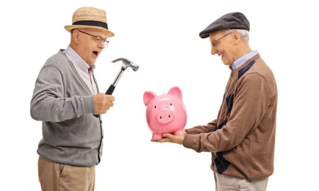 Best Bank Accounts for Seniors in Canada