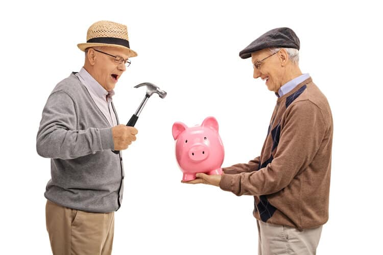 Best Seniors Bank Accounts in Canada