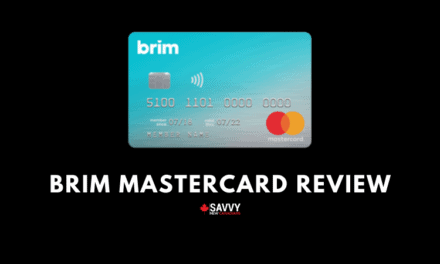 Brim Mastercard Review