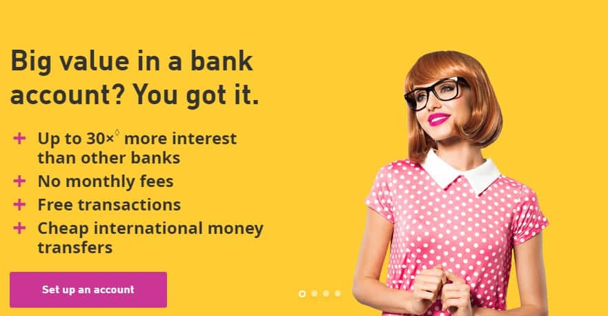 EQ Bank Savings Plus