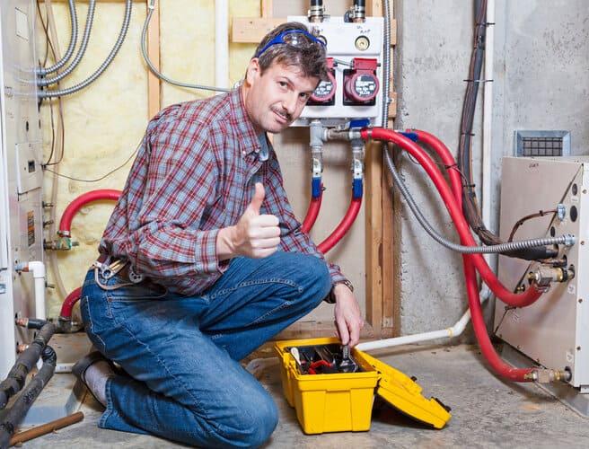 Furnace Maintenance Checklist