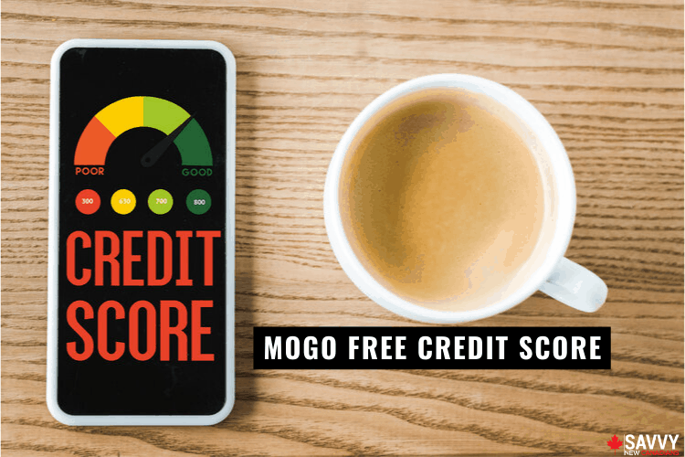Mogo Free Credit Score and Identity Fraud Protection